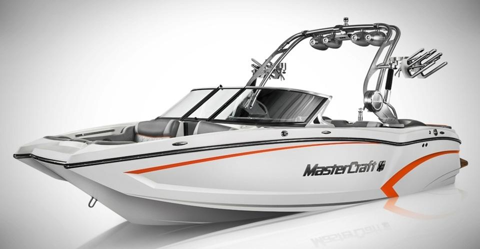 motorcraft Boat